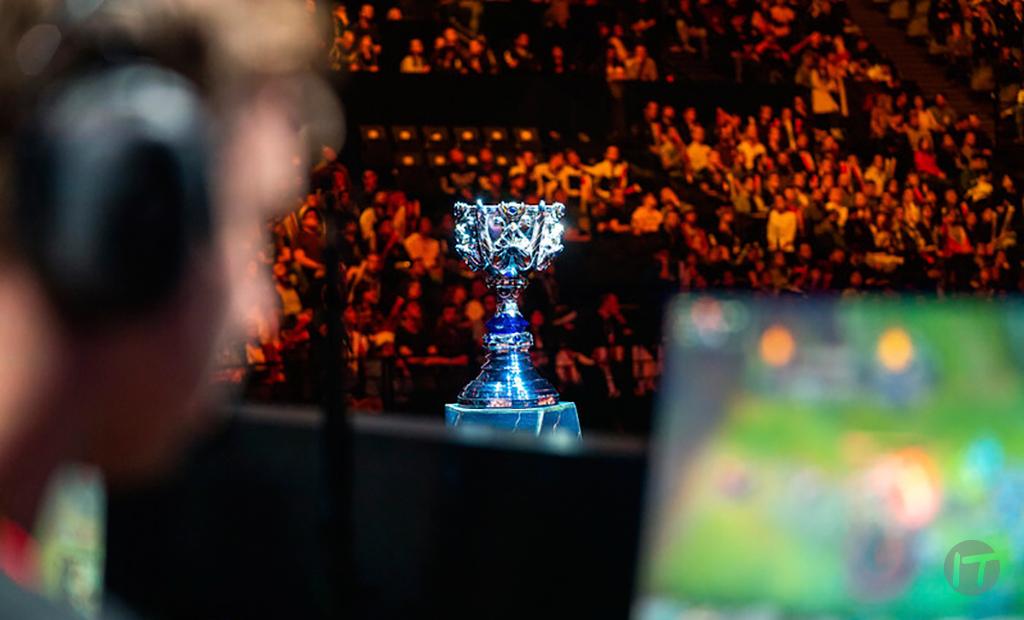 RIOT GAMES se une a Cisco para potenciar LOL Esports