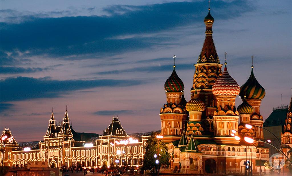 Huawei llevará a cabo el desarrollo de la red 5G en Rusia
