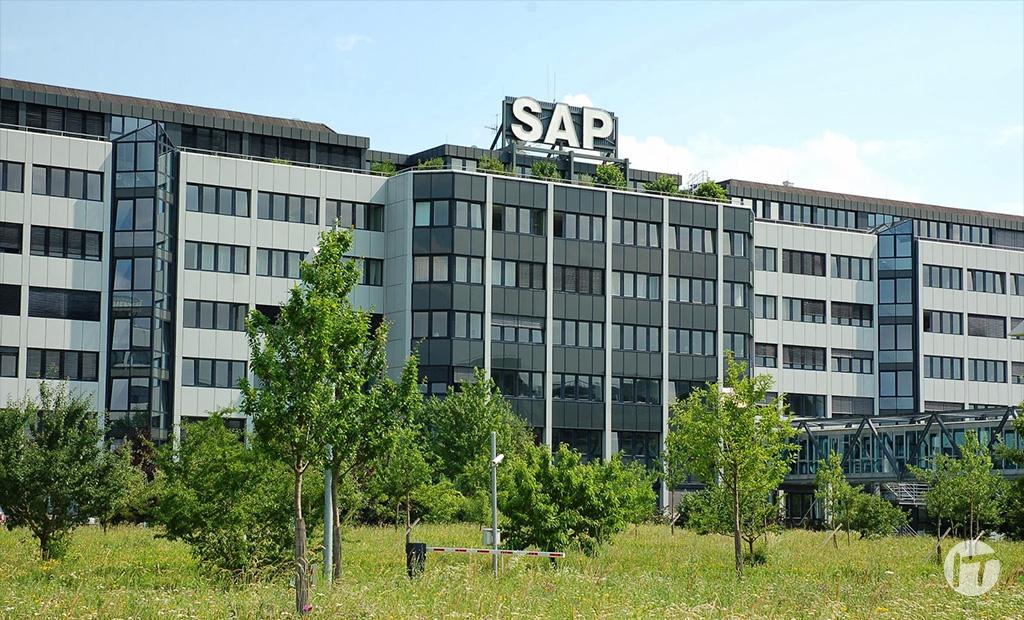 SAP acelera los pagos de ayuda ante la crisis del coronavirus