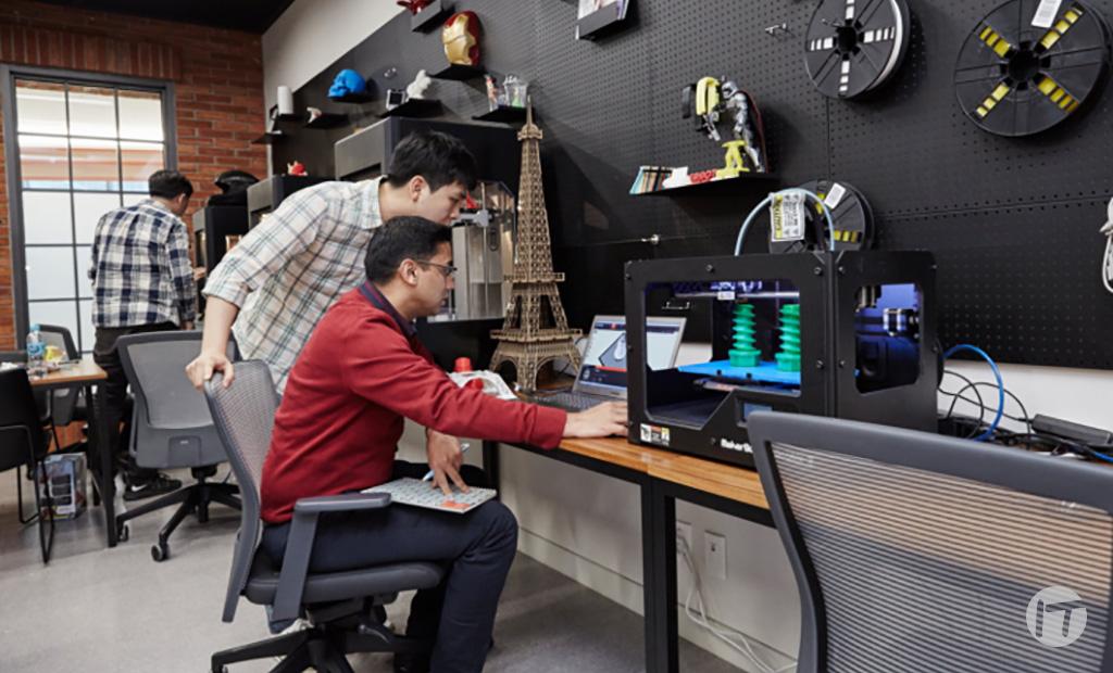 Samsung Electronics presenta proyectos exitosos de