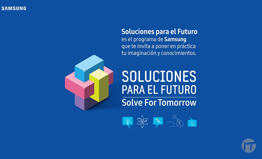 Samsung lanzó en Panamá un concurso que promueve ideas innovadoras