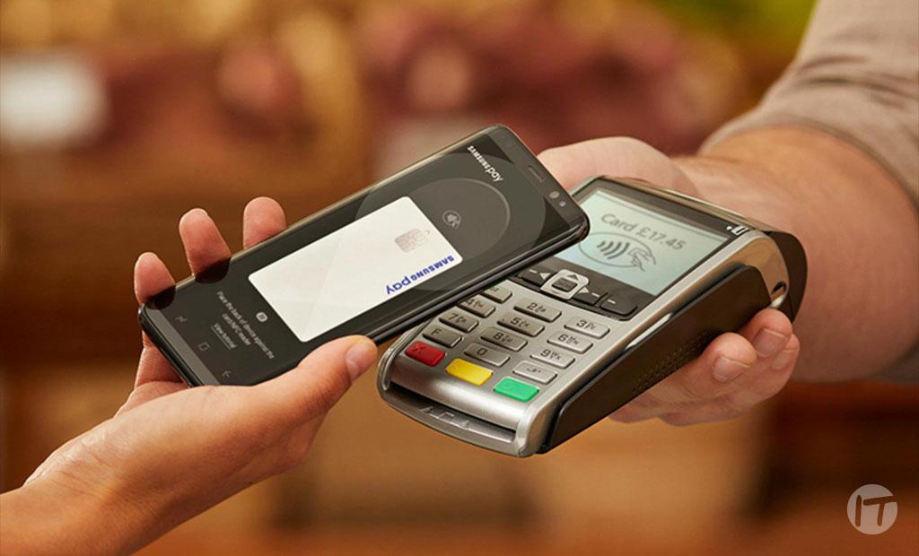 Samsung Pay agrega una función de devolución de dinero