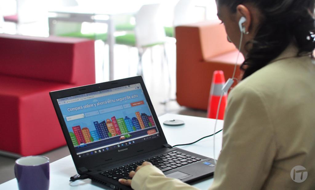 Colombia: La contratación de seguros vehiculares online crece a tasa de 3 dígitos