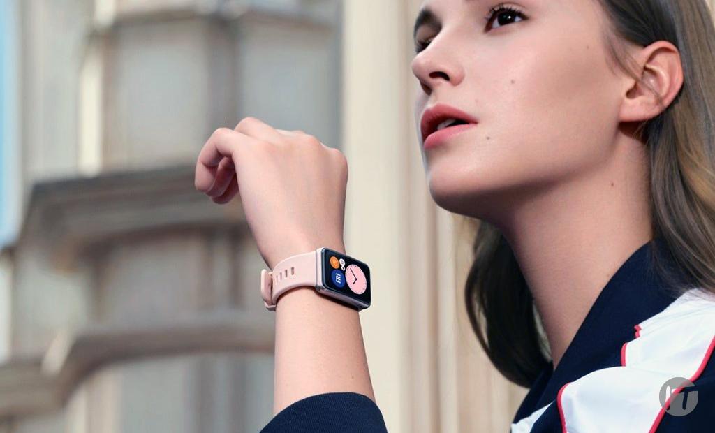 Siete beneficios que ofrece una pantalla AMOLED en un reloj inteligente