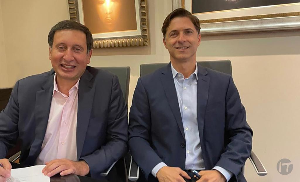 H&CO anuncia en Chile su fusión con SCG