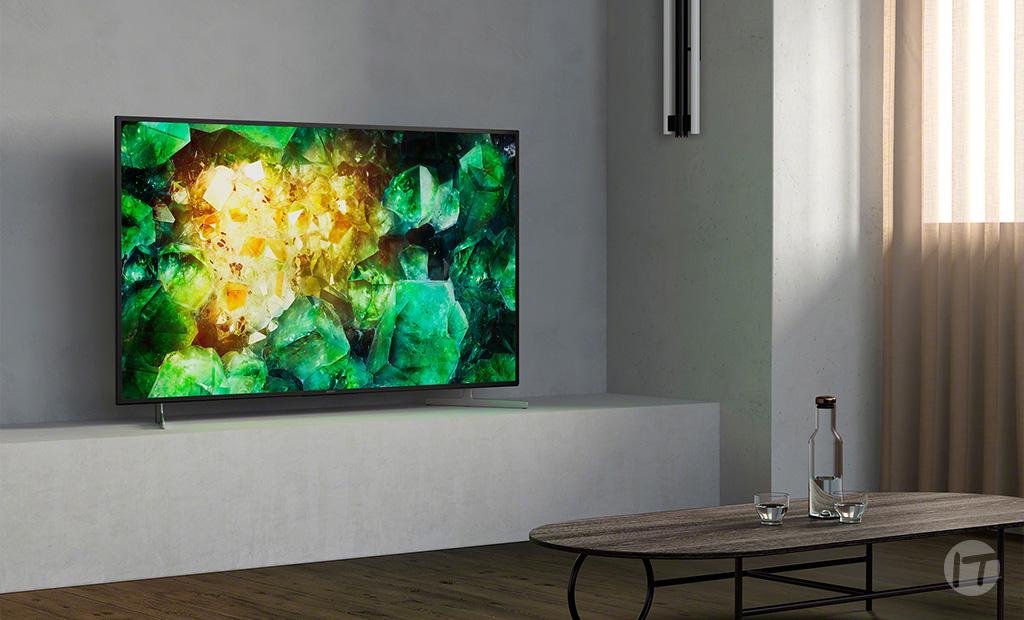 Sony Electronics anuncia los nuevos modelos 8K LED, 4K OLED, y 4K LED con capacidades avanzadas en calidad de imagen y sonido