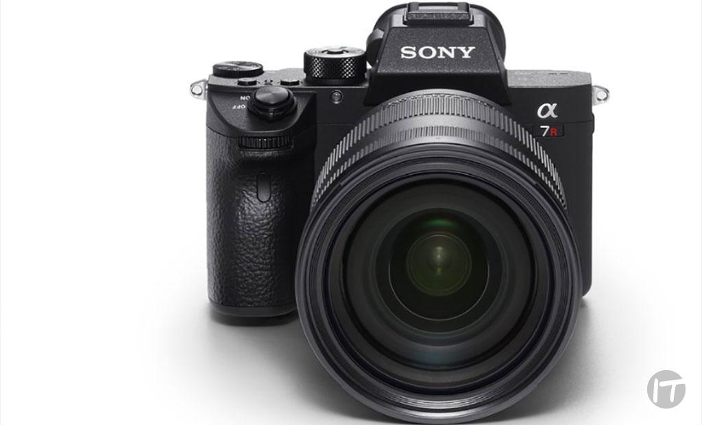Sony alcanza el primer puesto en ventas de cámaras Full Frame en los mercados más grandes en Latinoamérica
