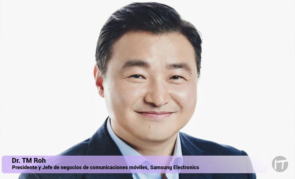 Samsung desafía las experiencias móviles de modelo único con tecnología personalizada y a la medida para el 2021