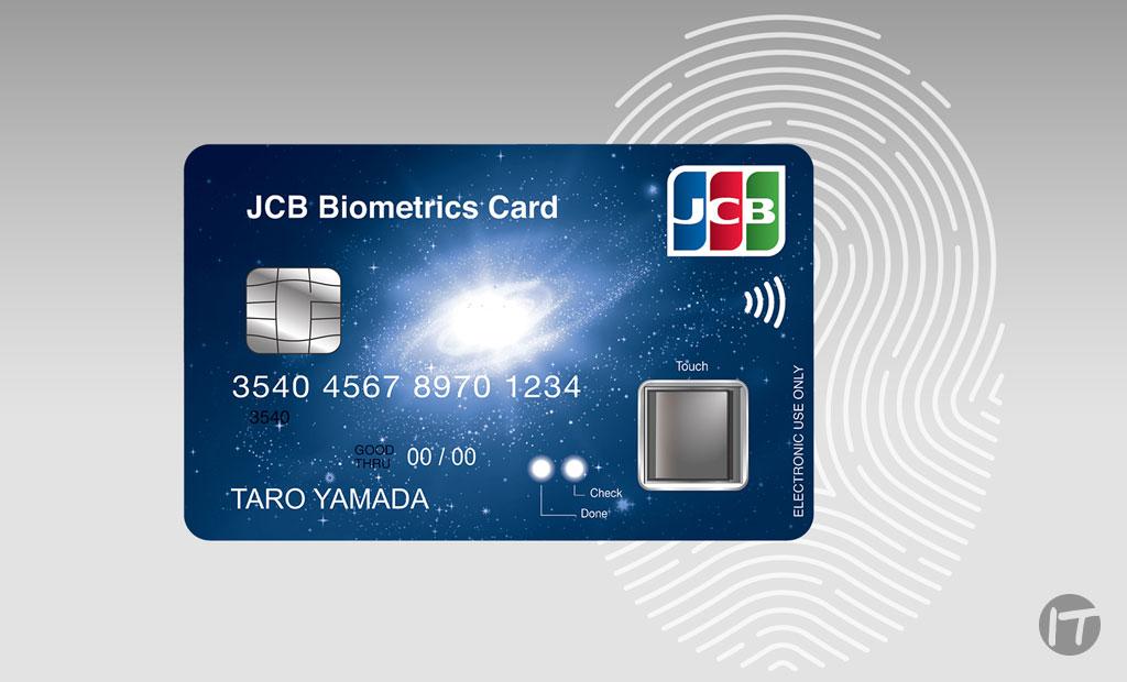 IDEMIA y JCB ponen a prueba la primera tarjeta de pagos F.CODE en Japón