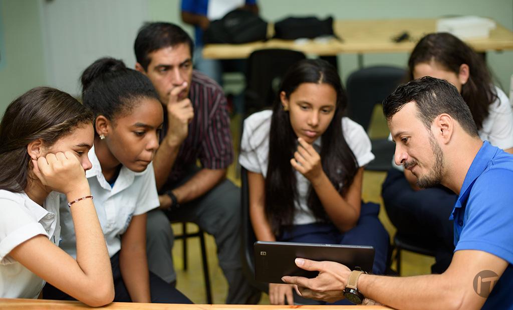Samsung promueve ciudadanos globales a través de sus programas educativos