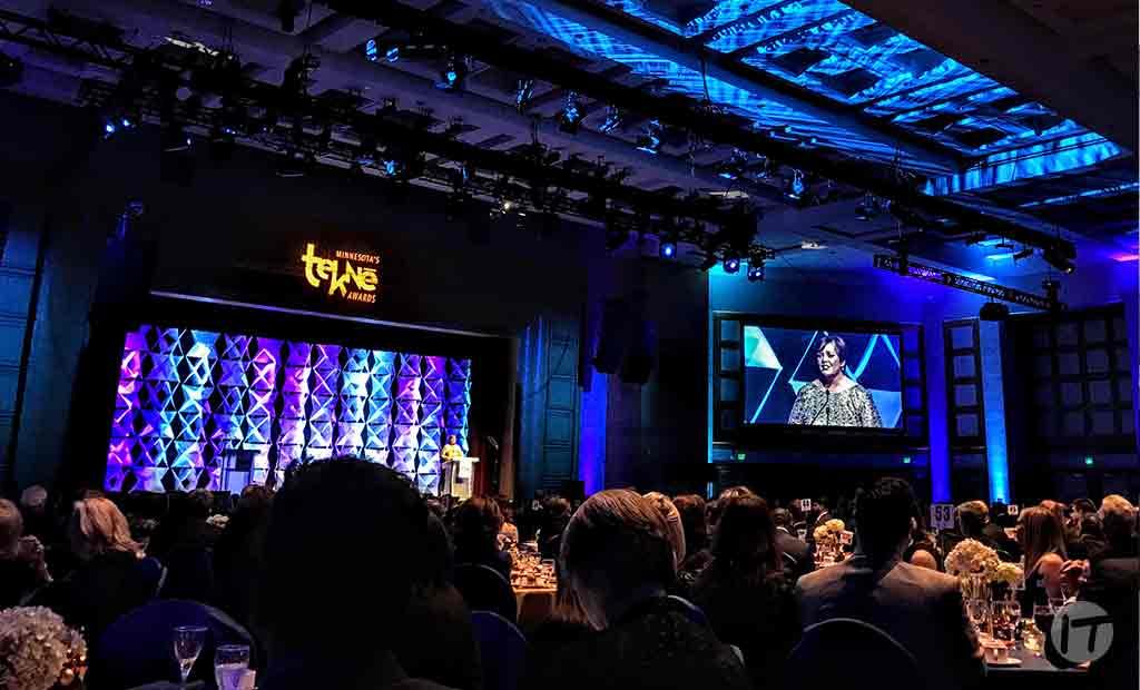 Unisys Stealth® recibe el más reciente premio de seguridad cibernética en Tekne Awards 2018