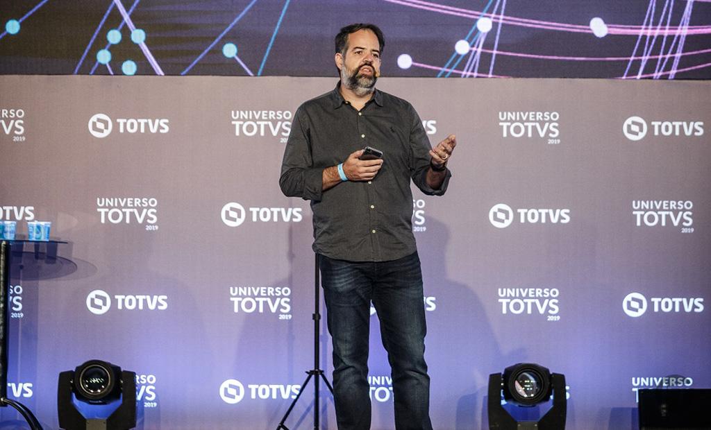 TOTVS refuerza la estrategia de crecimiento con nueva línea de productos CRM