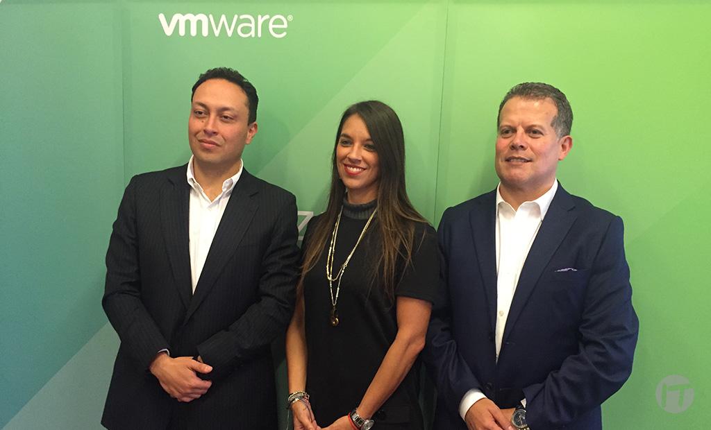 VMware avanza en la región y consolida su estrategia de negocios