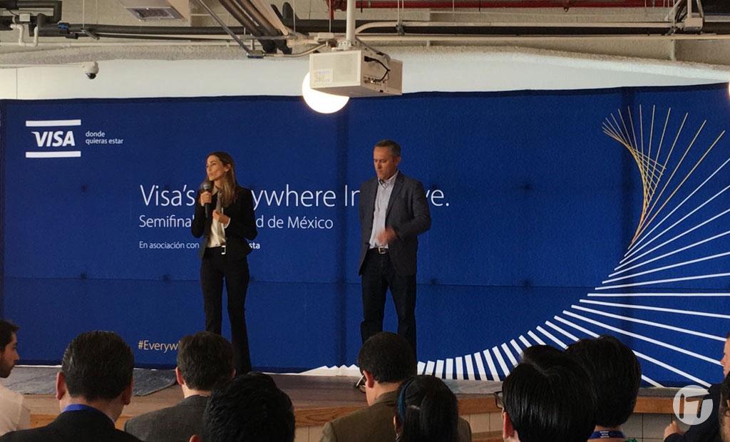 Visa's Everywhere Initiative 2018 Busca Nuevas Ideas de Startups de Tecnología en América Latina y el Caribe