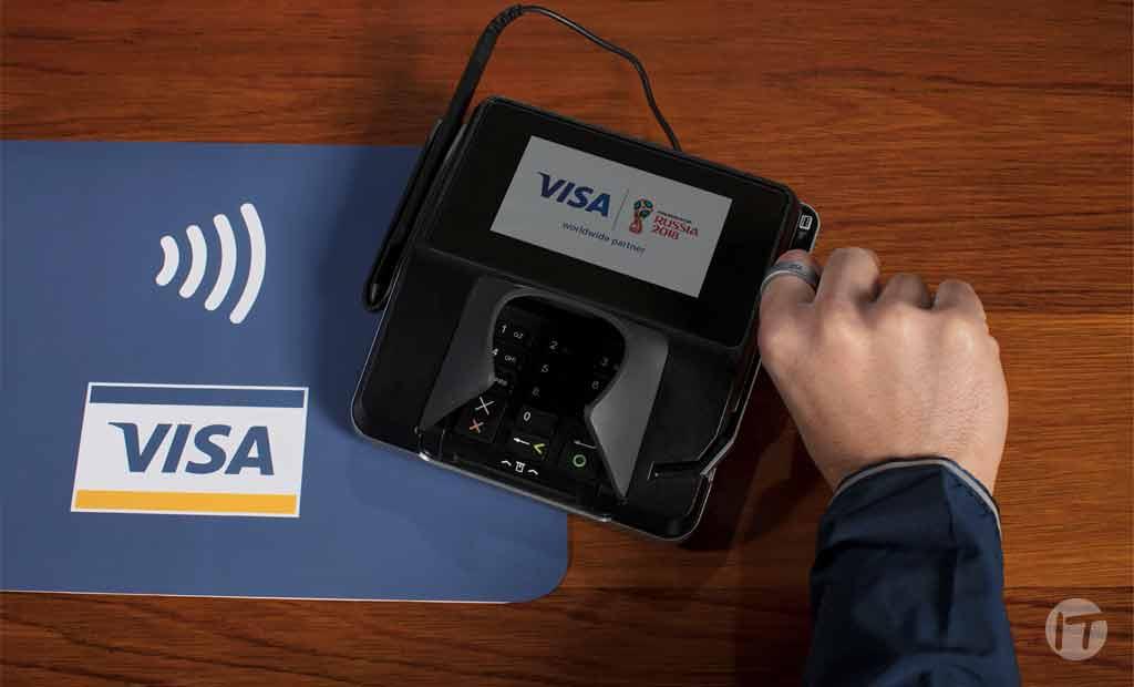 Visa y HST se Asocian para Ofrecer Soluciones de Pago Innovadoras en América Latina y el Caribe