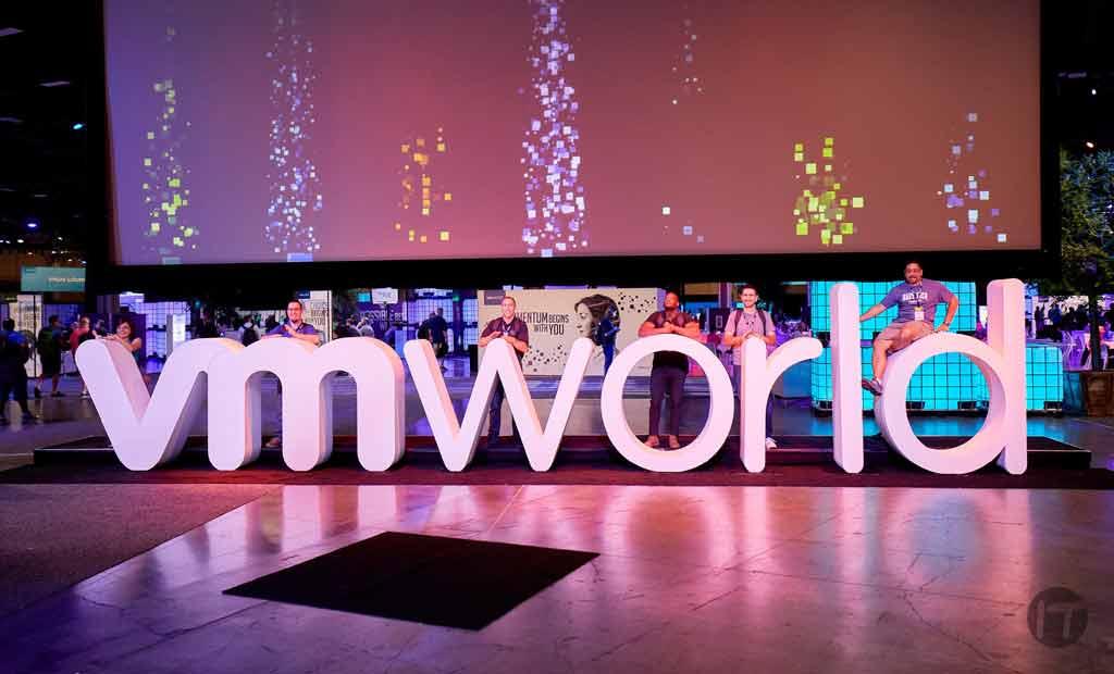 VMware NSX ayuda a los clientes a construir una Virtual Cloud Network para conectar y proteger aplicaciones, datos y usuarios en entornos de nube