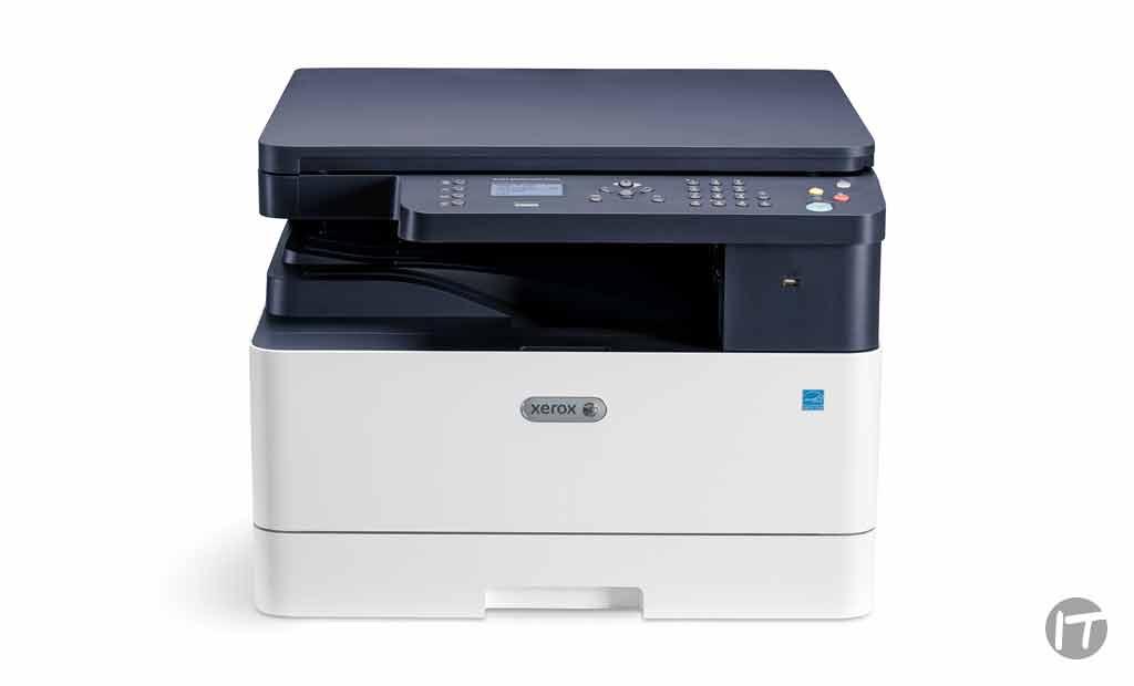 Xerox Ayuda a las Pymes a Realizar más Trabajos con sus Nuevas Impresoras Multifunción Monocromáticas