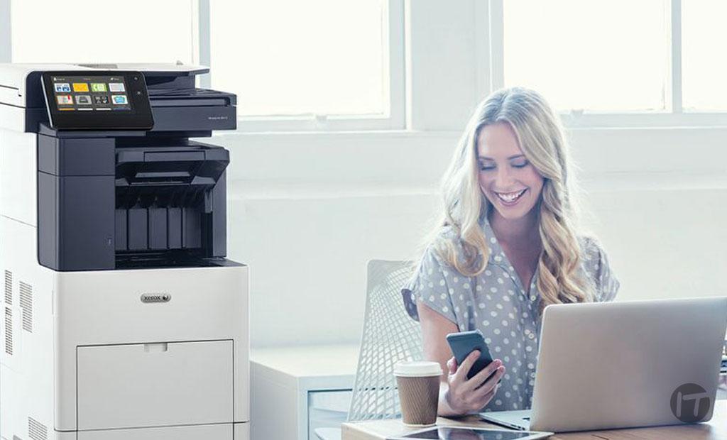 Xerox mantiene el liderazgo por cuarta vez consecutiva en el informe de mercado para servicios de impresión manejados a través del canal