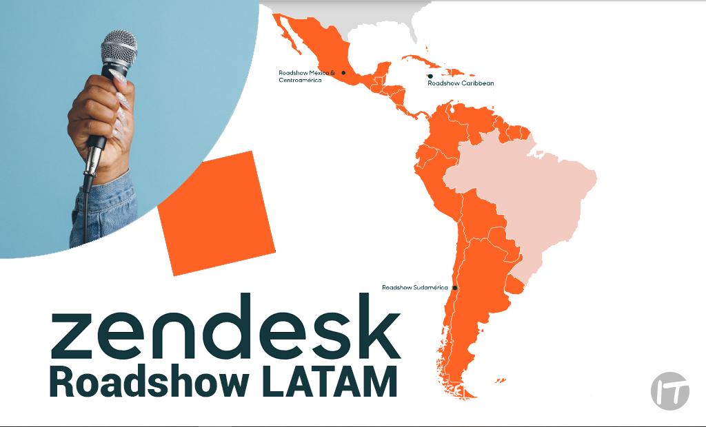 Evento para Sudamérica descifra la Experiencia del Cliente en la nueva realidad digital