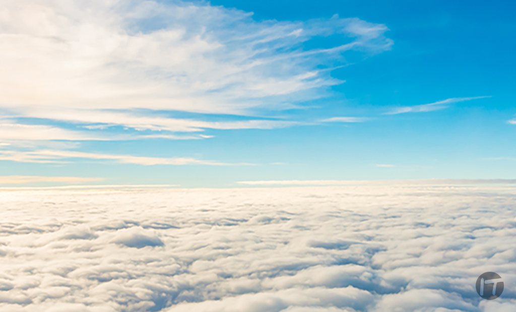 IA en el cielo: Las GPUs de NVIDIA ayudan a los investigadores a eliminar las nubes de las imágenes satelitales