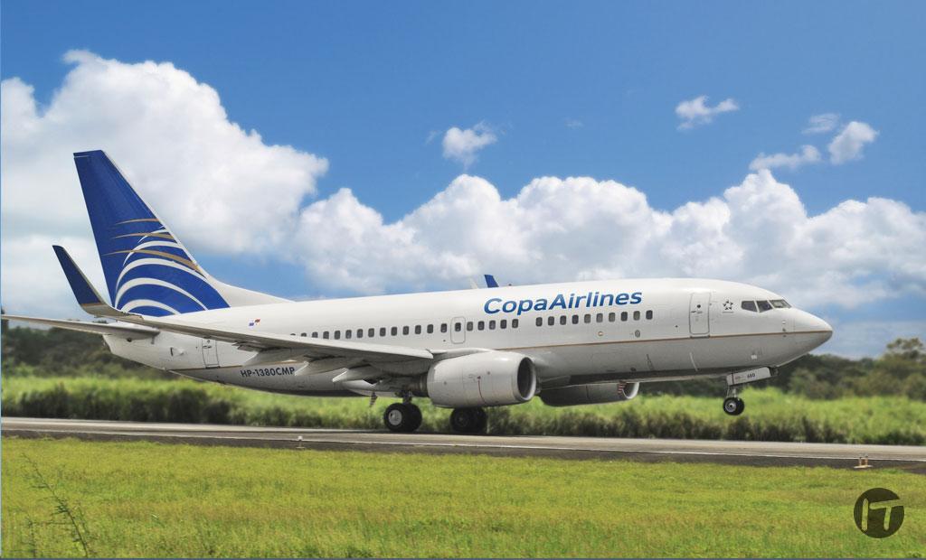 Copa Airlines, la aerolinea más puntual del mundo