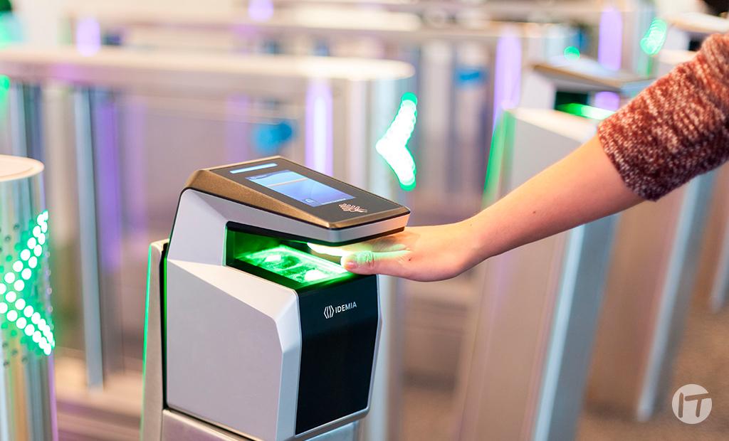 La tecnología biométrica como seguridad corporativa