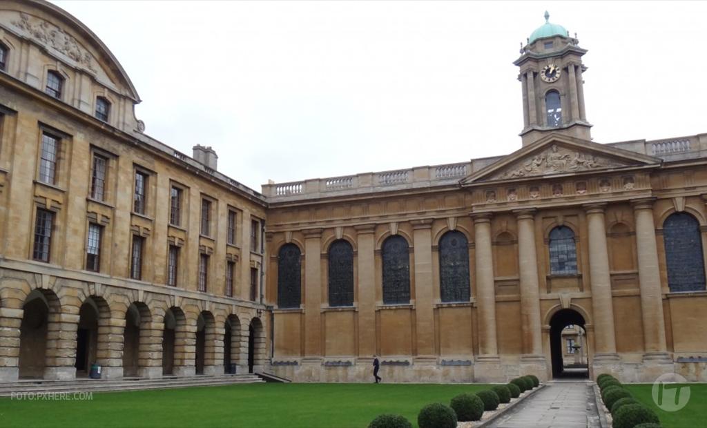Atacantes accedieron a laboratorio de la Universidad de Oxford que estudia el COVID-19