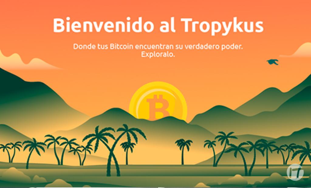 Tropykus finance, el sistema financiero Bitcoin en Latinoamérica que ayudará a protegerse de la devaluación, ahorrar y obtener préstamos
