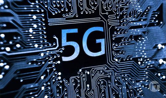 Implementación comercial del 5G de Ericsson en el mundo