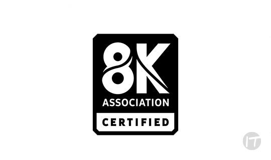 Samsung se alía con la 8K Association para lanzar un programa de certificación