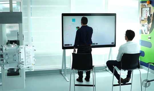 Cisco impulsa la transformación digital de Colombia con el lanzamiento del CDA @Cisco_LA