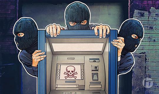 Nuevo malware tiene en la mira a los cajeros automáticos de América Latina, alerta Kaspersky