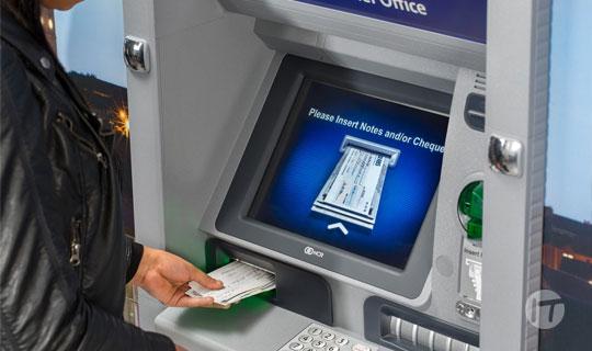 Retos y tendencias del cajero automático en 2019