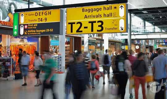 Los avances en tecnología digital ofrecen a los aeropuertos ventajas que van mucho más allá de la mera reducción de costos