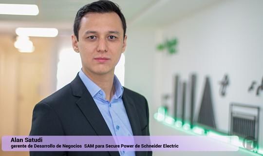 Schneider Electric presenta nueva línea de Easy UPS 3L para facilitar la continuidad del negocio