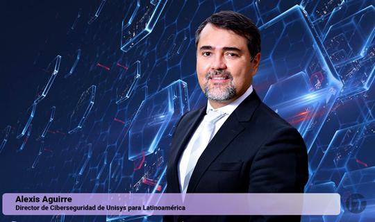Unisys anuncia nuevo líder de seguridad para América Latina