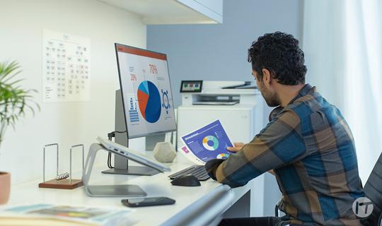 El nuevo informe de ciberseguridad de HP revela que el 91% de los equipos de TI se sienten presionados por comprometer la seguridad