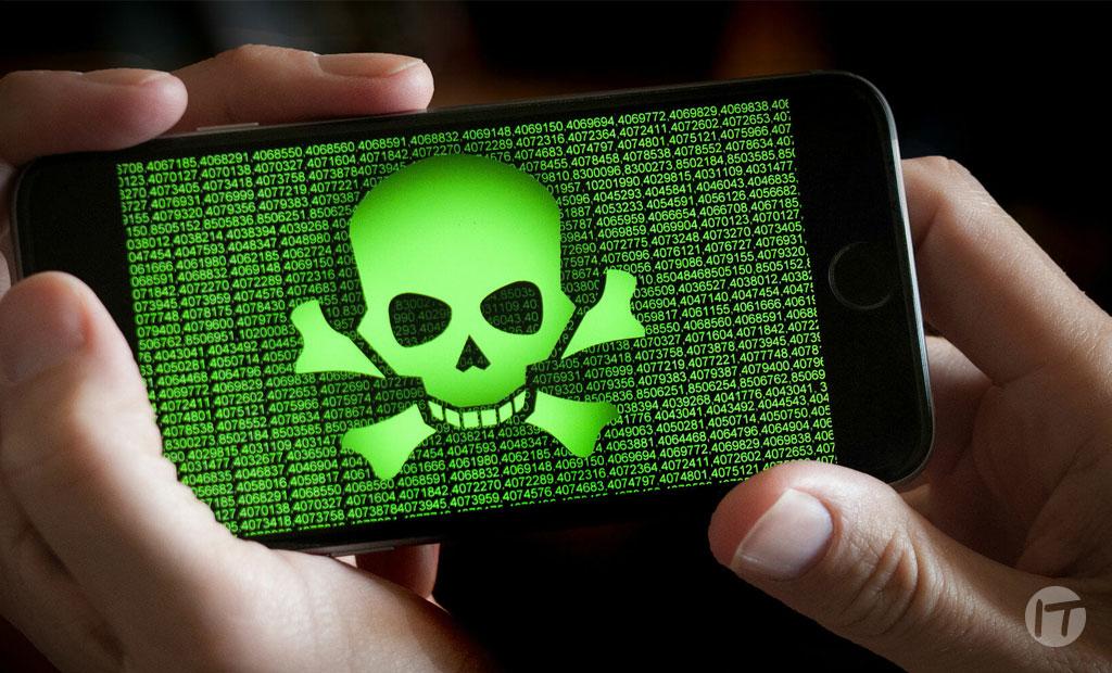 Nuevo malware para dispositivos IoT triplicó en crecimiento durante el primer semestre de 2018