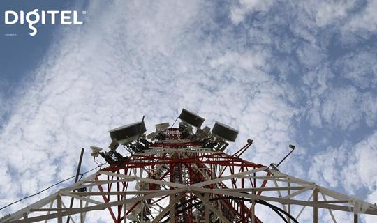 Digitel presenta su plan para lo que resta de 2020 basados en una nueva estructura de la red 4G LTE