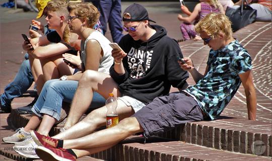 Las appsmás populares tambiénsuelen serlas más peligrosas