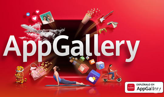 AppSeeker y la reconocida app de mapas HERE WeGo ya están disponibles en AppGallery