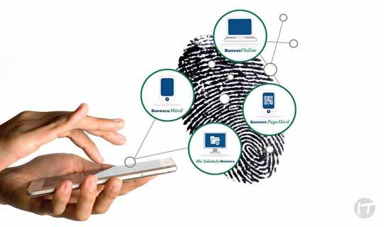 BanescoMóvil ahora cuenta con reconocimiento biométrico