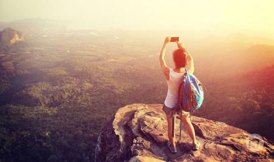 La era digital sigue transformando a la industria del turismo