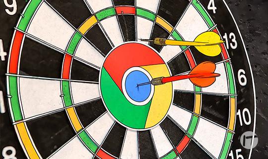 Kaspersky descubre vulnerabilidad de día cero en Google Chrome
