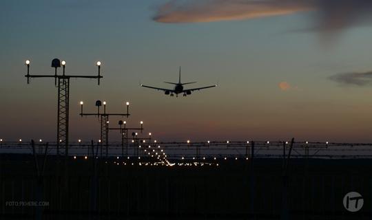 El nuevo sistema de aterrizaje por saltélite de Indra reduce costes y refuerza la sostenblidad del tráfico aéreo