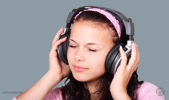 El consumo de audio digital en América Latina aumenta durante el confinamiento por COVID-19
