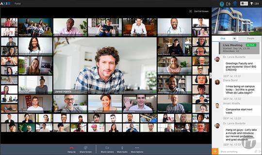 Avaya Spaces® Agrega Nuevas Capacidades a su Moderna Plataforma de Colaboración para la Era del Trabajo Híbrido Desde Cualquier Lugar