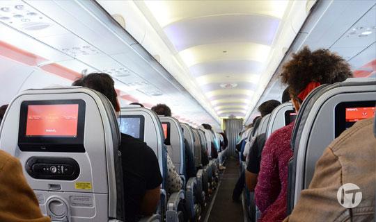 Avianca, primera aerolínea en Latinoamérica que implanta el estándar NDC con Amadeus