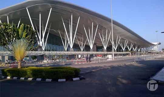 Aeropuerto Internacional de Bengaluru firma acuerdo con Unisys incluyendo plataforma de Business Intelligence y Análisis Avanzado de Datos diseñada para personalizar y mejorar la experiencia de los pasajeros