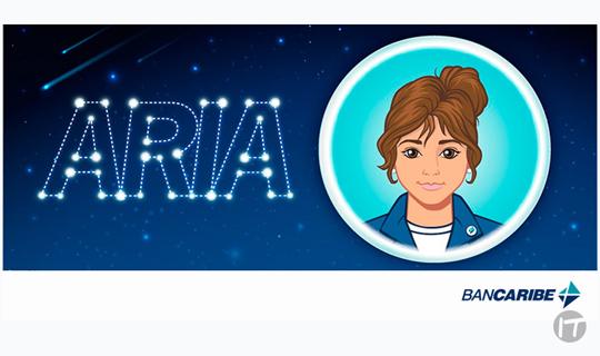 Nace una estrella del servicio, ARIA: la nueva asistente virtual de Bancaribe